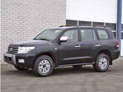 TOYOTA LAND CRUISER GXR-200,
